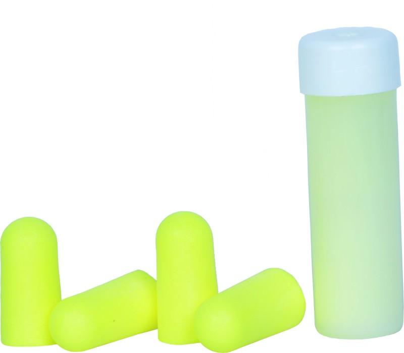 3M Travel Kit Ear Plug(Green)