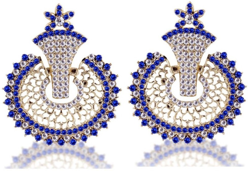 Sukkhi Elegant Alloy Drop Earring