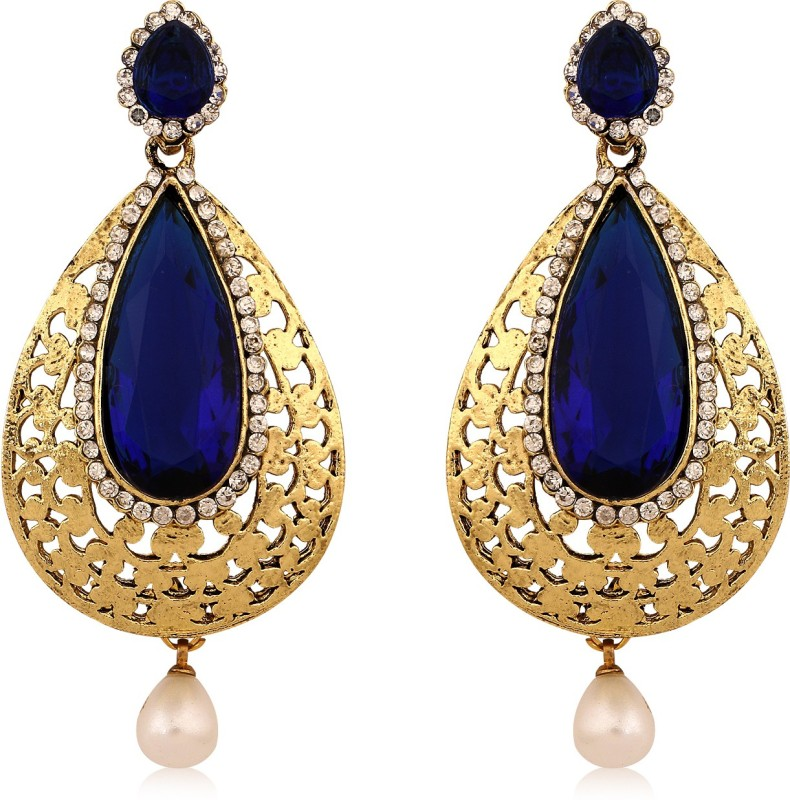 Earrings - Trendy Designs - jewellery