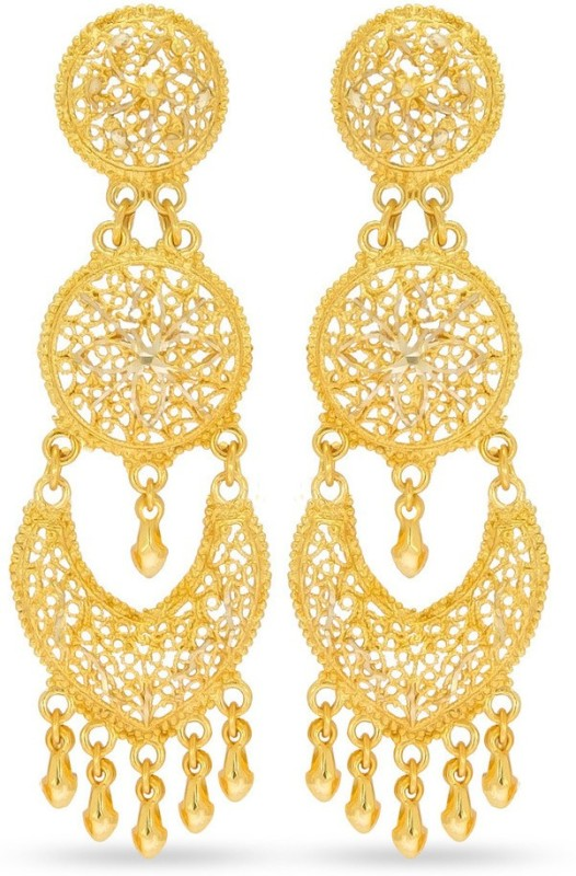 Filigree Jewellery - VK  Jewels, Zaveri. - jewellery