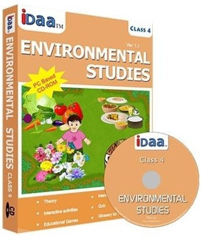 idaa-environmental-studies-class-4