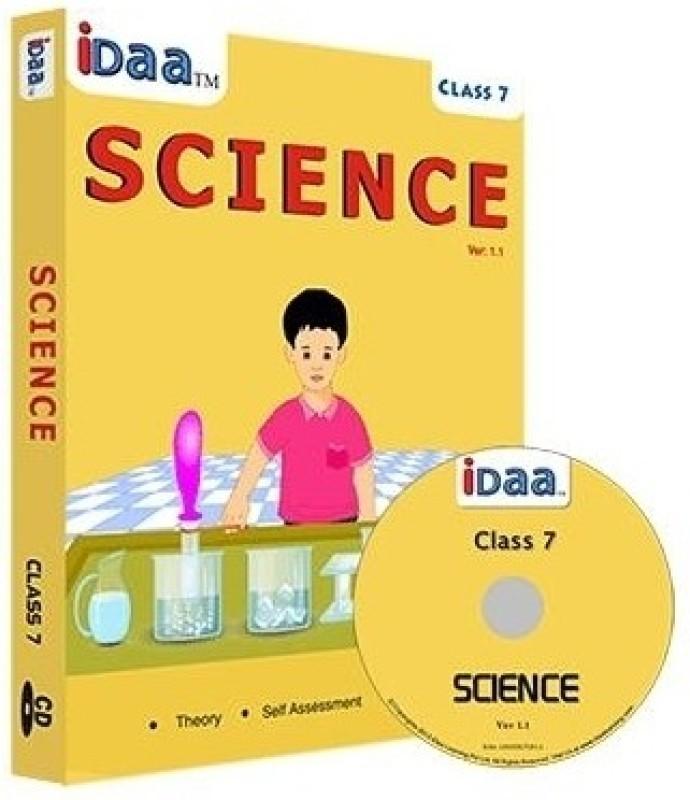 idaa-science-class-7
