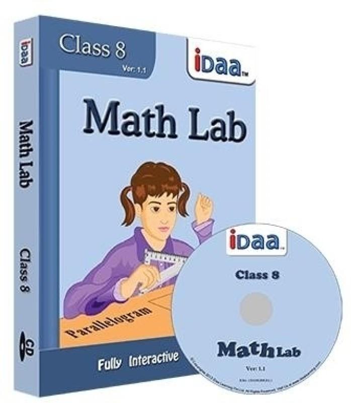 idaa-math-lab-class-8