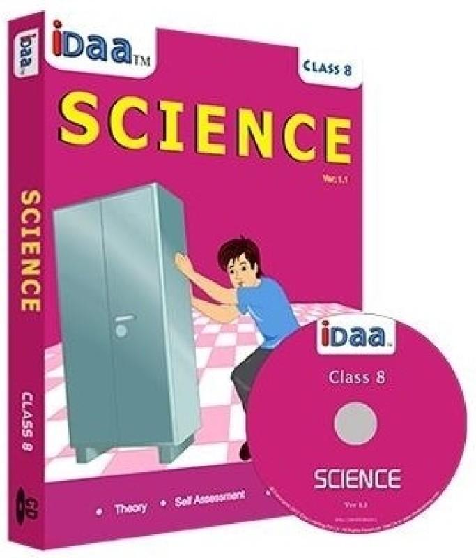 idaa-science-class-8