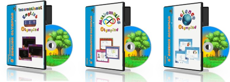 edutree-8th-science-mathematics-english-olympiad-combo-pack-in-englilsh-exam-e-series-interactive-tests3-interactive-cd-pack-prepared-by-expert-team-of-teachers