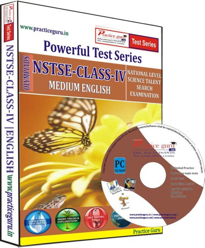 practice-guru-nstse-class-4-test-seriescd