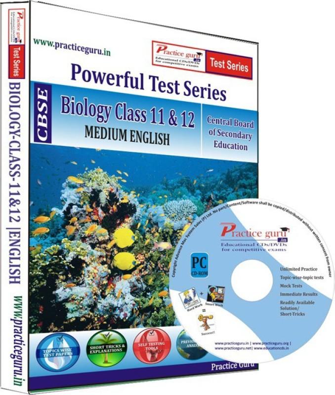 practice-guru-biology-class-11-12-test-seriescd