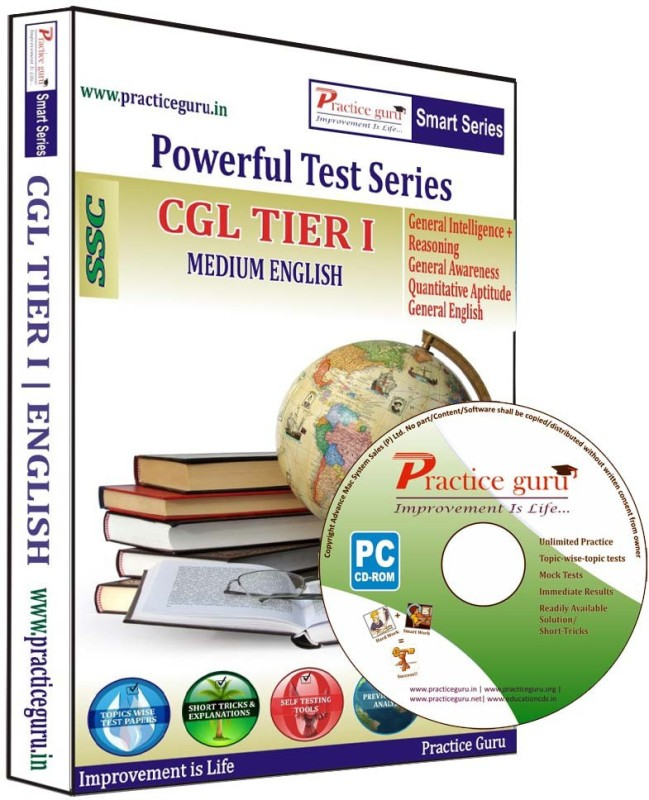 practice-guru-cgl-tier-i-english