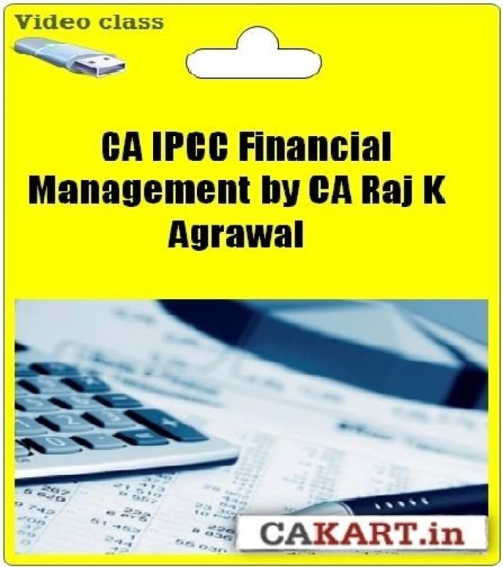 cakart-ca-ipcc-finance-by-ca-raj-k-agrawal