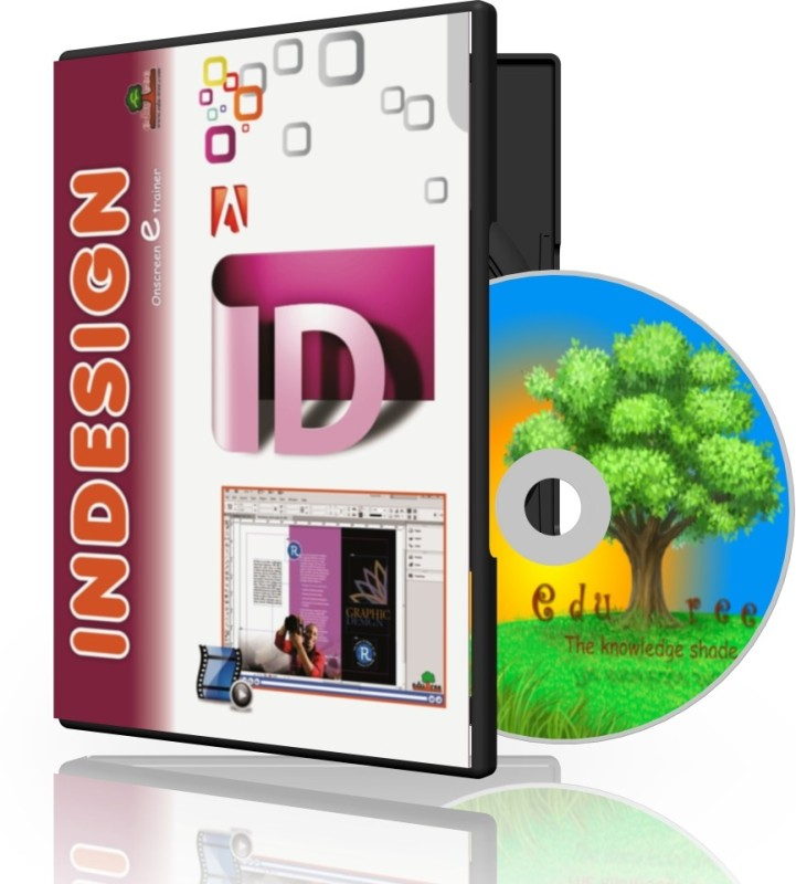 edutree-learn-indesign-cs6-in-english-onscreentutor-4-5-hrs-durationcd-pack-prepared-by-indesign-certified-specialist-trainer-icst