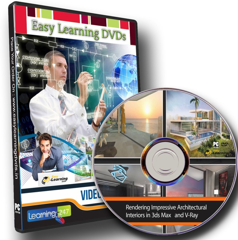 easy-learning-rendering-impressive-interiors-in-3ds-max-and-v-ray-video-training-dvddvd