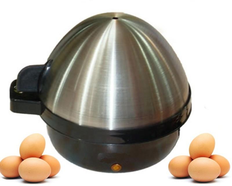 Pushcart Electric Egg Poacher