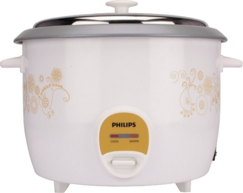 Philips HD3044/00 Electric Rice Cooker