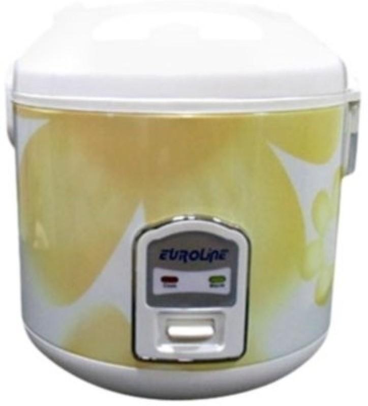 Euroline ELRC-22DX Electric Rice Cooker(2.2 L)