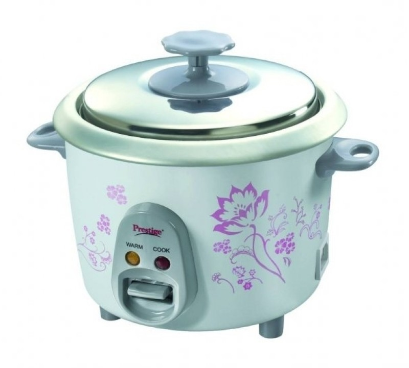 Prestige PRGO 0.6-2 Electric Rice Cooker(0.6 L)