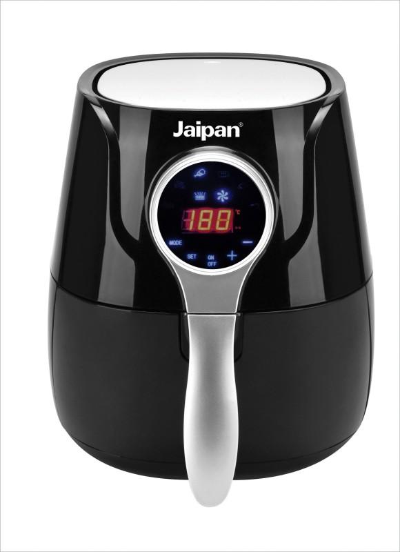 Jaipan AFD8900 Air Fryer(2.5 L, Black)