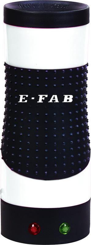 E-FAB EggMaster Egg Roll Maker(0.3 L, White)