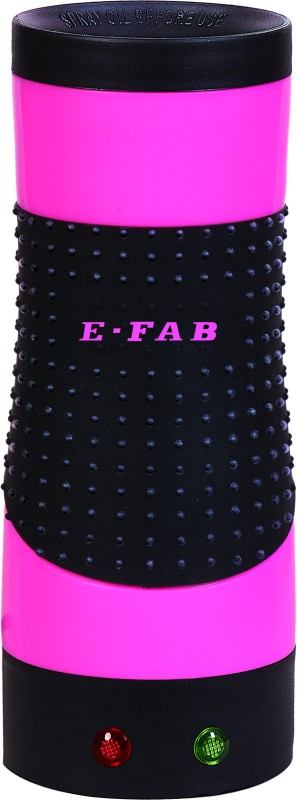 E-FAB EggMaster Egg Roll Maker(0.3 L, Pink)