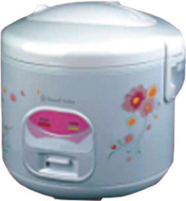 Russell Hobbs RRC18CT Electric Rice Cooker(1.8 L)