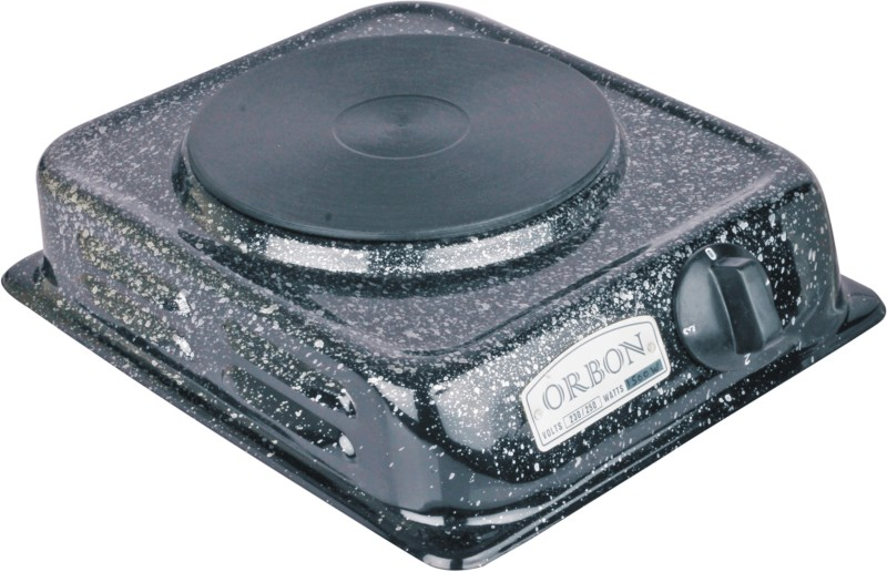 Orbon 1500 Watt Deluxe Hot Plate Electric Cooking Heater(1 Burner)