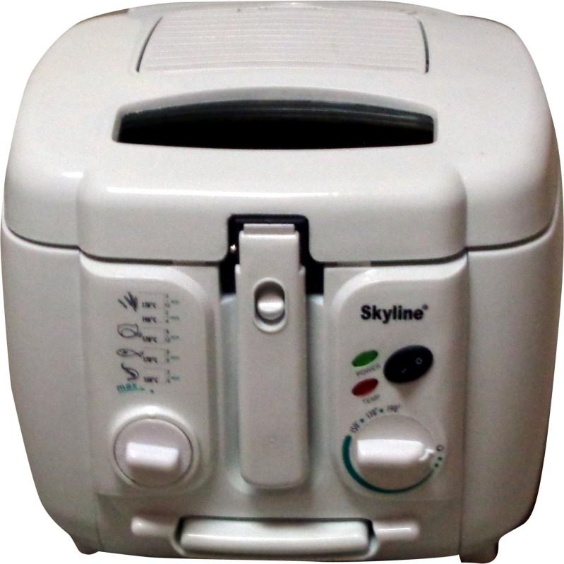 Skyline VI7788 2.5 L Electric Deep Fryer