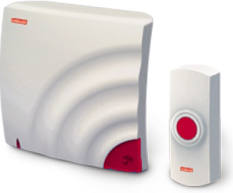 Gold Medal G-Flow Wireless Door Chime