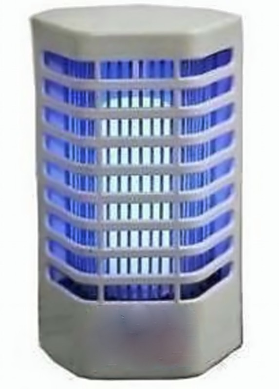 JSS Exports Electric Insect Killer(Lantern)