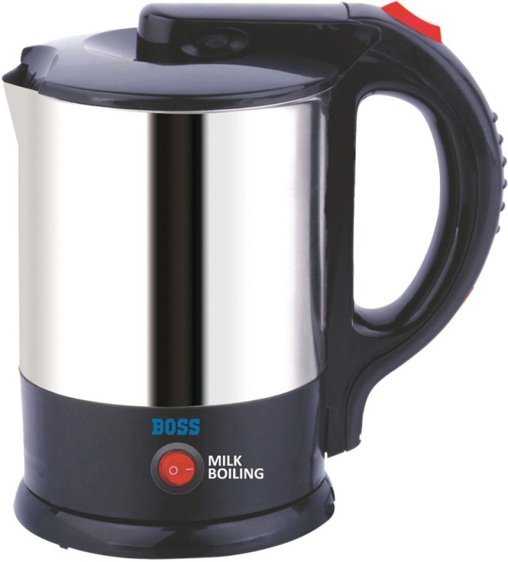 Boss B815 Electric Kettle(1.5 L, Black)