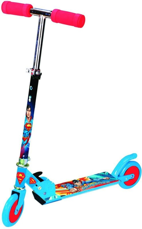 EXCEL INNOVATORS Scooter Ride On(Multicolor)