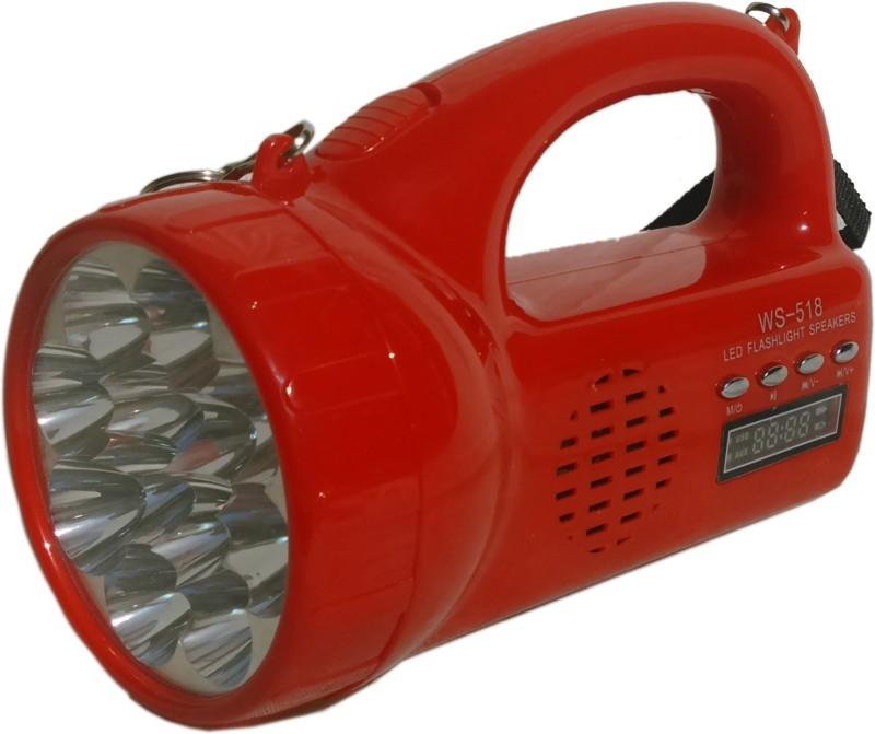 Kawachi 199 Emergency Lights(Red)