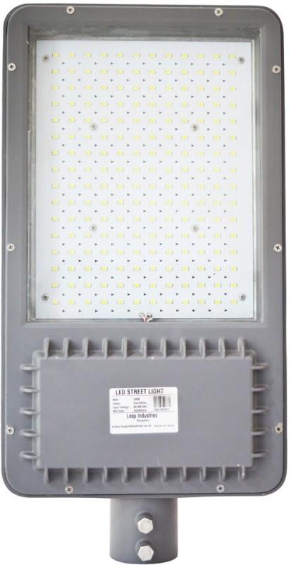 LEAP 60 Watt LED Street Light Emergency Lights(Grey)