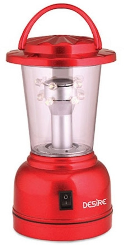 Desire DEL10L1 Emergency Lights(Red)