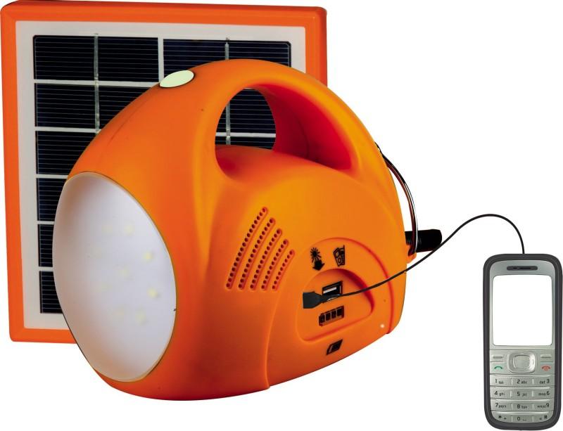 Mitva MS-322 A Solar Lights(Orange)