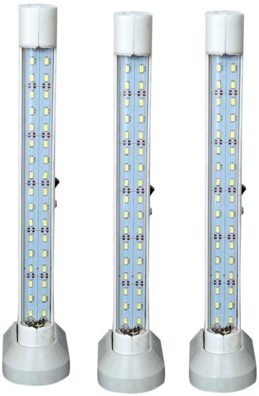 Black Cat 570 8w 3set Emergency Lights(White)
