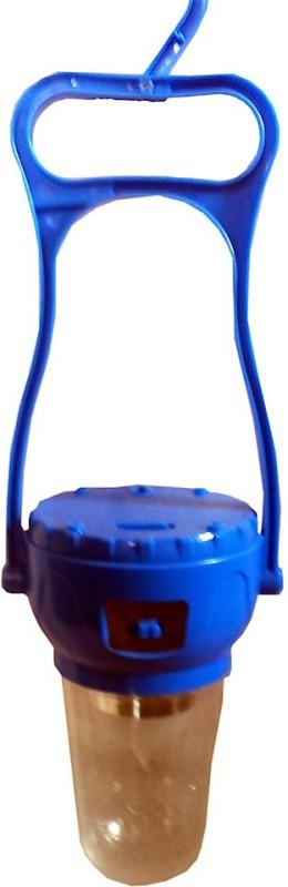Shop Street LED Lantern With Remote Emergency Lights(Multicolor)
