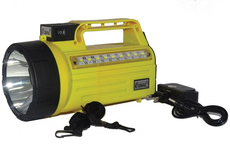 Ozure KANGAROO Emergency Lights(Yellow)