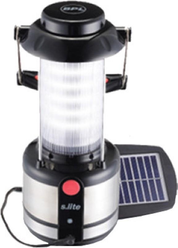 BPL SL 1300 Solar Lights(Black)