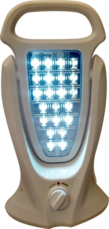 Homekitchen99 44 LED Rechargable Lamp Emergency Lights(Blue, Red, White, Green, Yellow)
