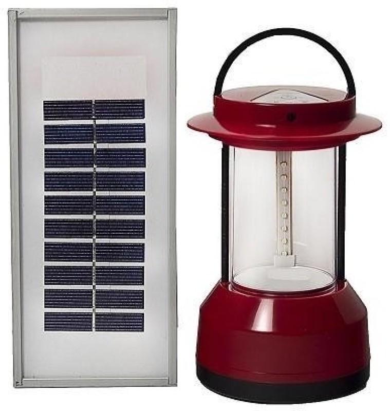 Enwalk Solight 42 Solar Lights(Maroon)