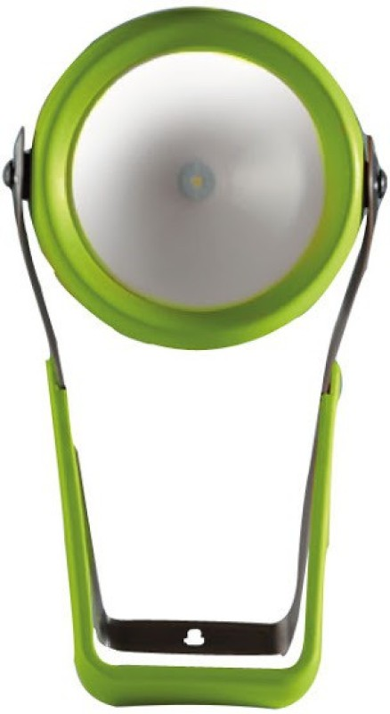 Panasonic bg Solar Lights(Green, Black)