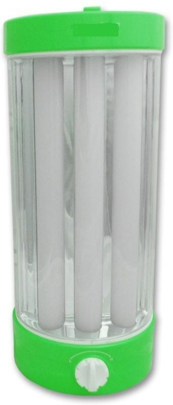Shopo 60 W Model RL1850 Emergency Lights(Green)