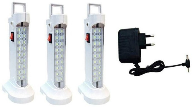 Anas 3T9C Emergency Lights(White)