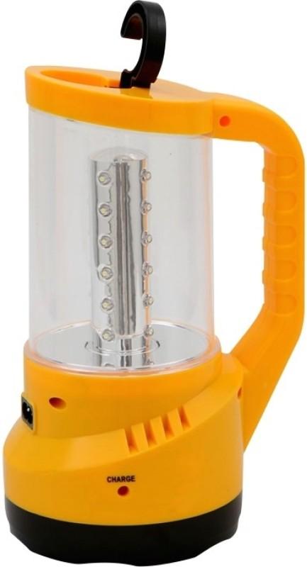 Syska RL 43 Emergency Lights(Yellow)