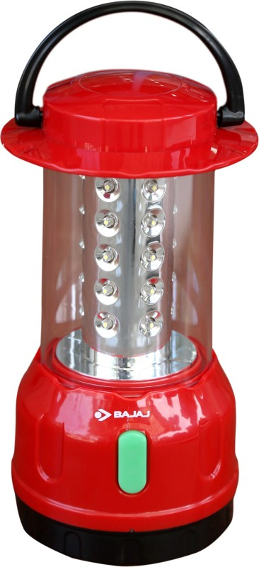 Bajaj LEDGLOW 430 LR - LI 1000 Emergency Lights(Red)
