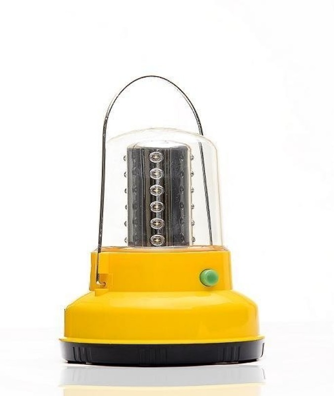 Enwalk Brighto 121LI Emergency Lights(Yellow)