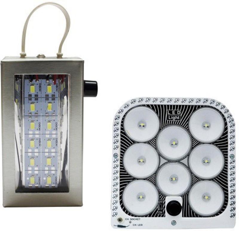 Mobizon led emergency light: smd strip Emergency Lights(Black)