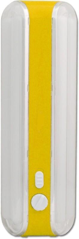 Shopo Rechargeable Rock RL-1840 Emergency Lights(Multicolor)