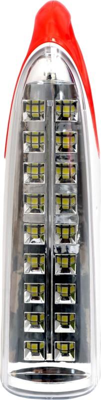 Bajaj ELX 36 LED Emergency Lights(Red, White)