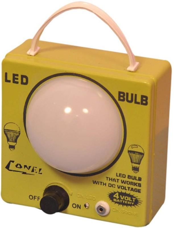 Mobizon LB 100 Emergency Lights(Yellow)