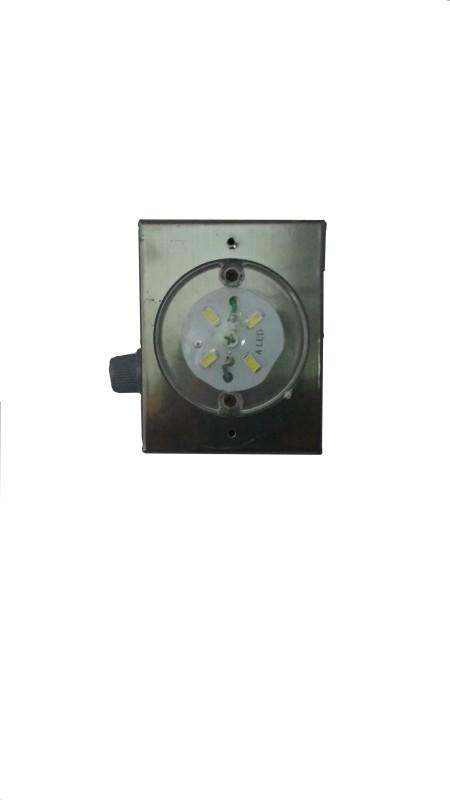 My lite 202 Emergency Lights(Black)